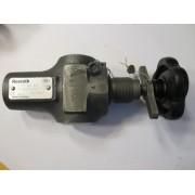 Hydraulik Sicherheitsventil 0 532 004 007